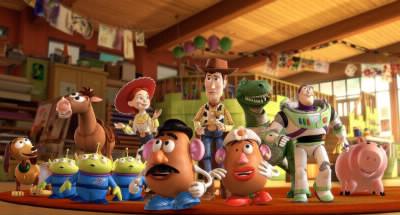 """Dans """"Toy Story 3"""", les jouets sont amenés à la crèche, quel est le nom de cette crèche ?"""