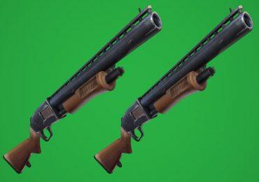 Até quantos níveis possuem as armas de Fortnite ?