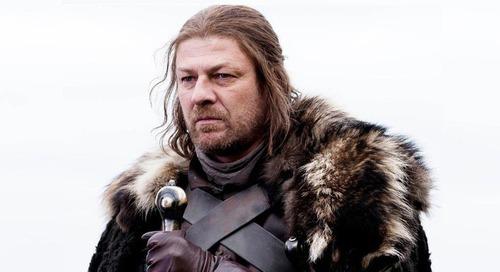 Combien Ned Stark a-t-il de filles ?