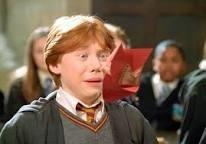 """Pourquoi dans """"Harry Potter et la chambre des secrets"""", Ron Weasley a reçu une beuglante ?"""