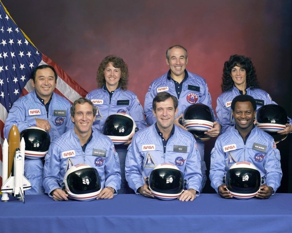 Le 28 janvier 1986, quelle navette spatiale explose en plein vol, entraînant la mort de ses 7 passagers ?