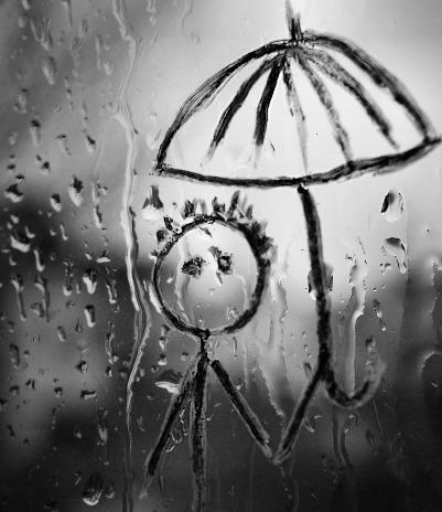 Il pleut en moyenne 189 jours par an à Brest, contre 205 jours à Bordeaux.