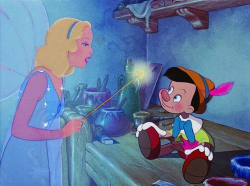 Quelles récompenses le film Pinocchio a-t-il reçu en 1941 ?
