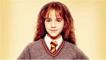 Qui interprète Hermione Granger ?