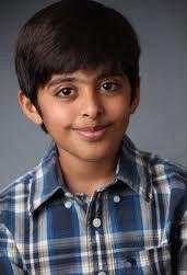 Comment s'appelle Ravi ?