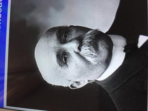 C'est qui Georges Clémenceau ?