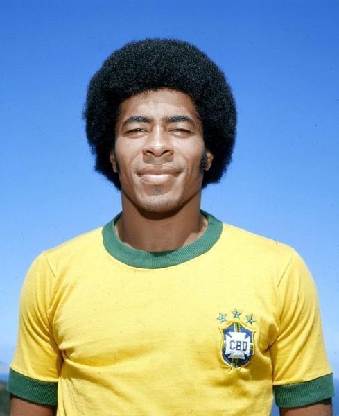 Quel exploit Jairzinho a-t-il réalisé au cours du Mondial 70 ?