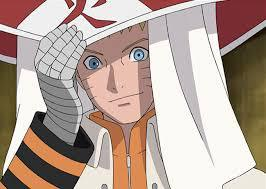 Naruto vai virar __ Hokage