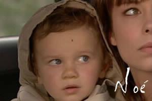 Noé est le fils de qui ?