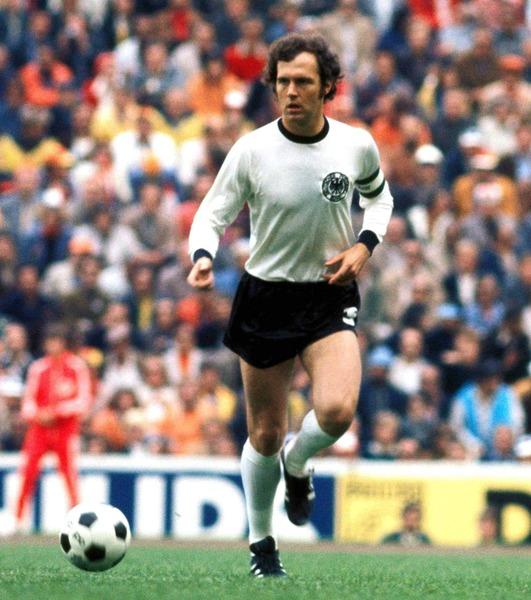 Quel est le surnom de Franz Beckenbauer ?