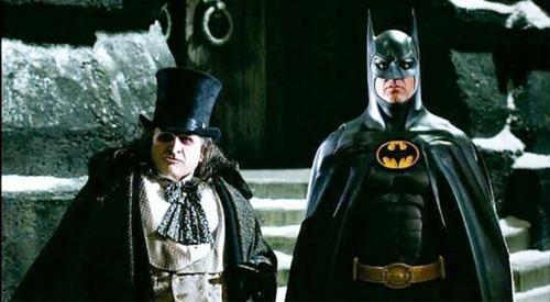 Dans quel épisode est tiré cette image de la saga de Batman ... ?