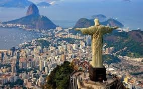 Rio de Janeiro est la capitale...