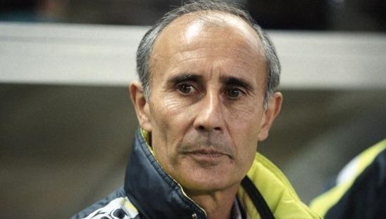 Il a été un entraîneur mythique pour le FC Nantes, c'est :