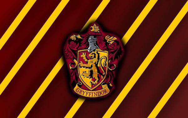 À quelle maison appartient ce logo dans Harry Potter ?