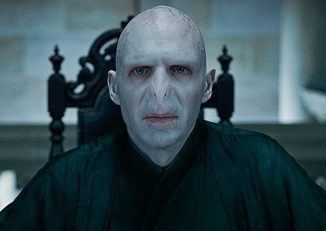 Qui a tué Lord Voldemort ?
