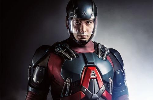 Quem é esse super-herói?