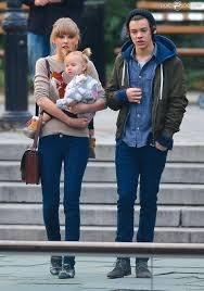 Pourquoi Taylor a-t-elle largué Harry ?