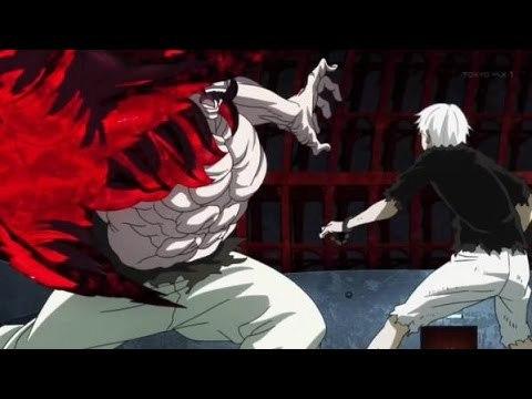 Qui a gagné au combat Jason vs Kaneki ?