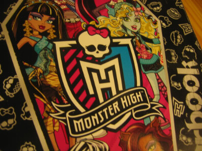 Monster high est :