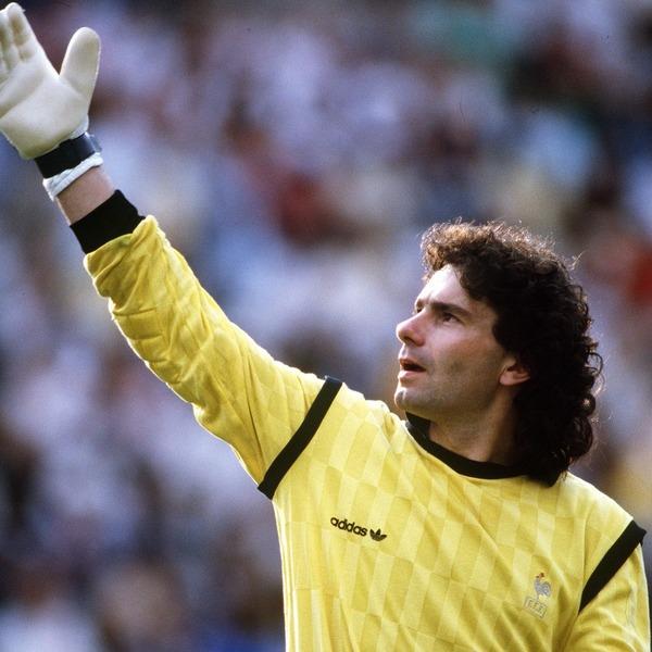 De quel joueur brésilien Joël Bats a-t-il arrêté penalty en seconde mi-temps du match France-Brésil de 1986 ?