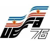 La finale de 1976 s'est déroulée en Yougoslavie.