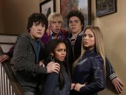 Dans cette image, sont-ils tous des vampires ?