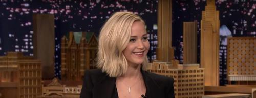 Quelle est la phobie de Jennifer Lawrence ?