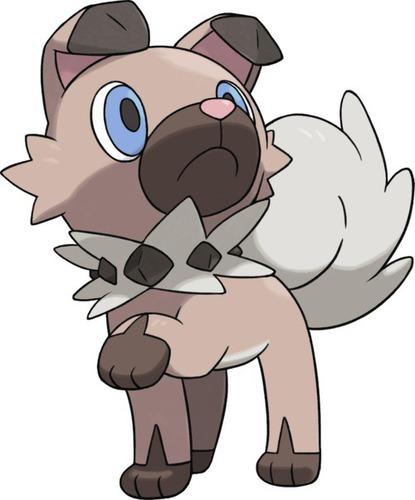 Rocabot est un Pokémon...