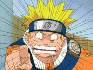 Qual o apelido que Naruto criou para Jiraya no clássico?