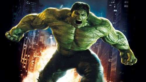 Comment s'appelle Hulk ?