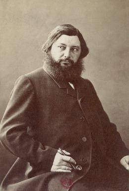 Gustave Courbet était ?