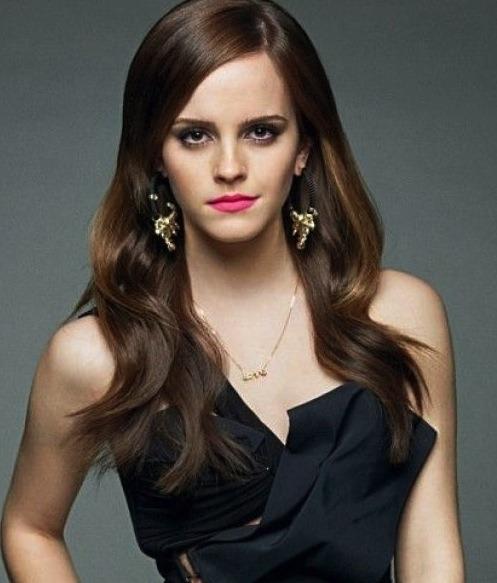 L'actrice Emma Watson est née dans les années 80.