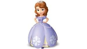 Quelle est cette princesse ?