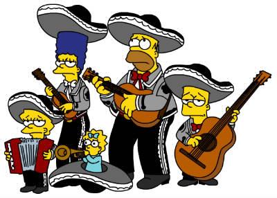 Qui est le compositeur de la musique de la série Simpson ?