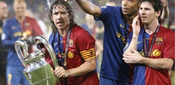 Qui perd la finale de 2009 contre le FC Barcelone ?