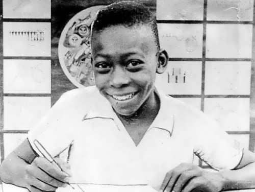 Quel est le véritable nom de Pelé ?