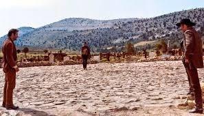 Quel est le titre de cet incontournable western de Sergio Léone ?