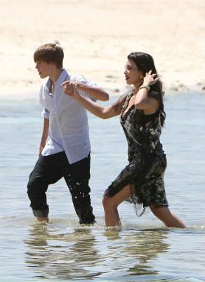 Justin Bieber est fan de ... ?