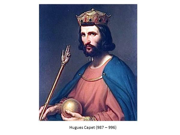 Hugues Capet est le fondateur de la dynastie des Capétiens. Mais a-t-il régné ?