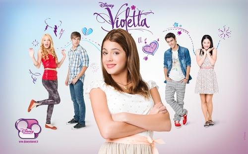 Ki játsza Violetta szerepét?