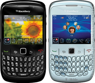 Quel est ce blackberry ?