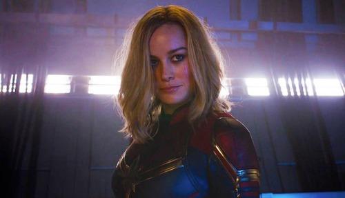 Sur la planète Hala, comment Captain Marvel était-elle appelée ?