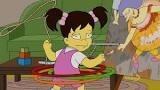Comment se prénomme cette petite fille d'origine chinoise, fille adoptive de Selma ?