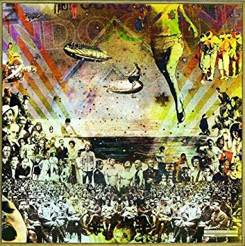Quelle musique n'est pas présente dans cet album ?