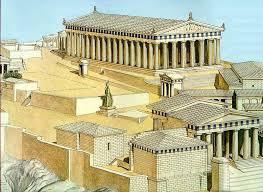 En Grèce antique à qui attribuons-nous un siècle ?
