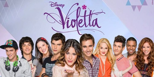 Wie is de gouvernante van Violetta
