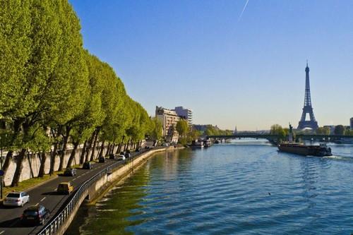 Quels sont les cinq principaux fleuves français ?