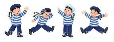 """4) Quem eram os tripulantes das primeiras """"aventuras oceânicas""""?"""