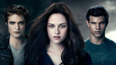 Qui incarne Edward, Bella et Jacob ?
