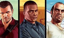Comment s'appellent les 3 protagonistes ?